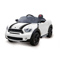 12V MINI COUNTRYMAN  Kinder Elektro Auto
