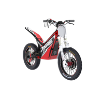 Oset E-Trial Bike 20.0 Racing PRO MK II mit Lithiumakku